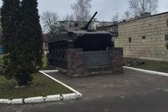 Военный комиссариат Советского района г. Минска - Военкомат