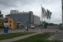 Газпромнефть - Главное представительство