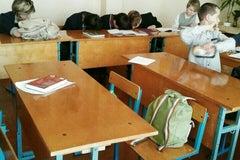 Колодищанская средняя школа - Учреждение общего среднего образования