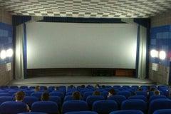 Юность в Волковыске - Кинотеатр