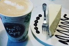 Кофе Саунд - Кофейня