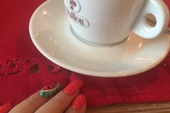 Веранда - Кафе