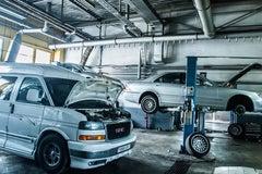 Kroon Oil / Автоцентр Запад Сервис - Автосервис, прокат, страхование