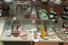Марко - Производитель обуви, фирменный магазин обуви