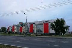Брестский областной центр олимпийского резерва по водным видам спорта - Спортивный комплекс