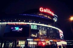 Галилео / Galileo - Торговый центр