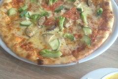Пицца Смайл / Pizza Smile в Витебске - Пиццерия