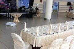 Конференц-зал комплекса Минск-арена - Конференц-зал