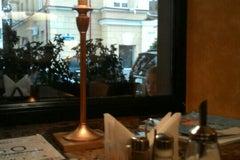 Грюнвальд - Кафе