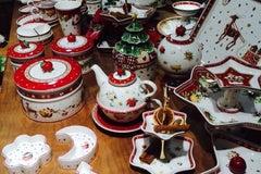 Villeroy & Boch - Салоны посуды