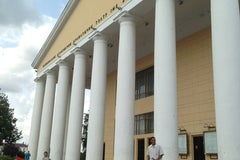 Национальный академический драматический театр им. Я. Коласа - Театр