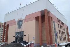 Администрация Центрального района г. Минска - Администрация