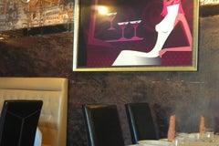 Золотой Феникс - Ресторан