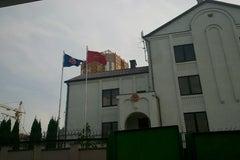 Посольство Социалистической Республики Вьетнам - Посольство