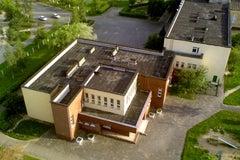 Средняя школа №38 - Учреждение общего среднего образования