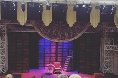 Современный художественный театр - Театр