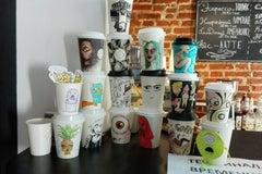 База - Кафе