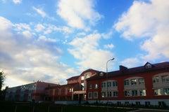 Средняя школа №1 - Учреждение общего среднего образования