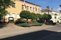 Консульство Республики Польша в Бресте - Консульство