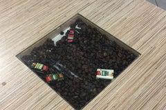 """CoffeeBerry в ТЦ """"Столица"""" - Кафе"""