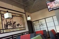 Бамбук - Кафе