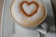 Булочная - Кафе
