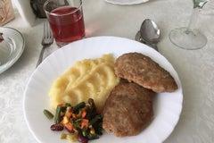 Дубрава - Ресторан