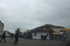 Центральный рынок - Рыночный комплекс