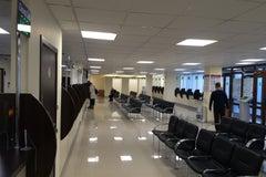 Испанский визовый центр в РБ - Визовый центр