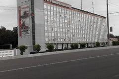 Гомсельмаш - Производство и продажа спецтехники