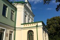 Гродненский государственный аграрный университет - ВУЗ