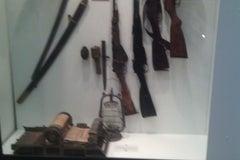Волковысский военно-исторический музей им. П. И. Багратиона - Музей