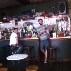 Photo taken at The Haggerston by Chad B. on 8/25/2012