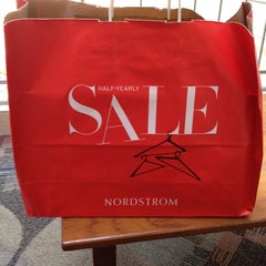 Photo taken at Nordstrom Brea Mall by George M. on 5/30/2012