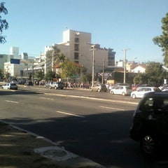 Photo taken at Tribunal Regional Eleitoral do Rio Grande do Sul (TRE/RS) by Gabriela D. on 5/9/2012