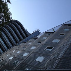 Photo taken at ibis Amsterdam Centre by Paul D. on 9/9/2012