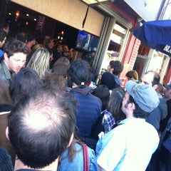 Photo taken at Le Petit Medley by Geneviève S. on 5/6/2012