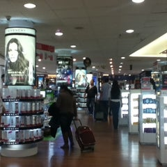 Photo taken at Duty Free Shop by Mili S. on 8/5/2012