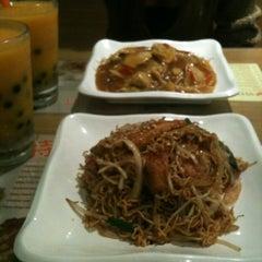 Photo taken at LongJi Hong Kong Restaurant by Rose C. on 7/2/2012