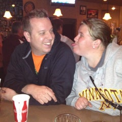 Photo taken at Sammy Perrella's Pizza & Restaurant by Ross A. on 5/10/2012