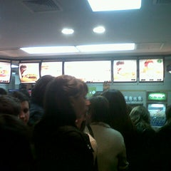 Photo taken at McDonald's by Lautaro V. on 7/22/2012