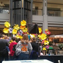 Photo taken at Granite Run Mall by Donald S. K. on 3/25/2012