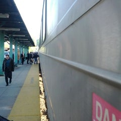Photo taken at Metro North / NJT - Suffern Station (MBPJ) by Mike S. on 4/25/2012