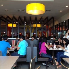 Photo taken at McDonald's & McCafé by SK S. on 6/25/2012