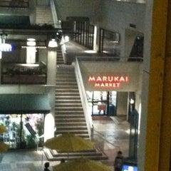 Photo taken at Marukai Market by John on 8/20/2012