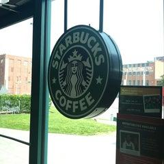Photo taken at Starbucks by Jared T. on 6/10/2012