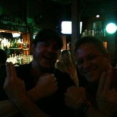 Photo taken at O'Brien's Irish Pub & Restaurant by Joann M. on 4/24/2012