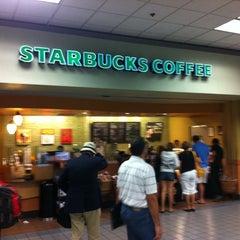 Photo taken at Starbucks by Rob K. on 6/12/2012