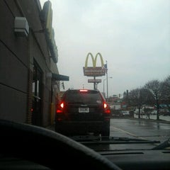 Photo taken at McDonald's by Jim B. on 2/29/2012