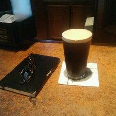 Photo taken at The Lion & Rose British Restaurant & Pub by Steven P. on 6/15/2012